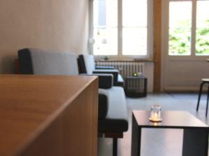 Das Müllers ist ein ganz besonderes kleines Restaurant in der nähe des Schweriner Doms.