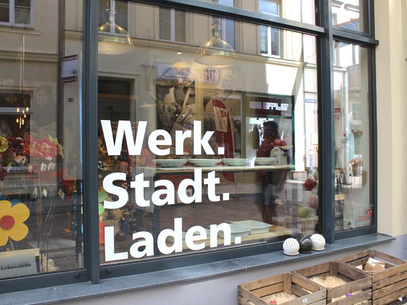 Dreescher Werkstätten Schwerin
