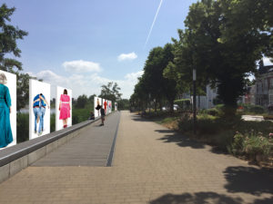 Visualisierung ANDERSRUMportrait Schwerin © Alexa Seewald, 2018