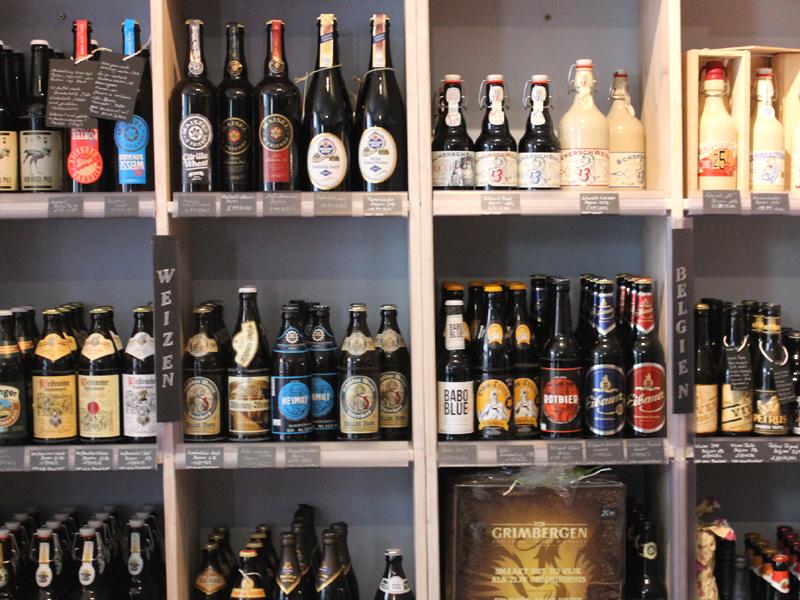 Bierpostamt Schwerin