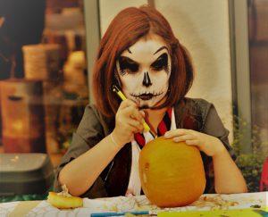Halloween Schweriner Höfe