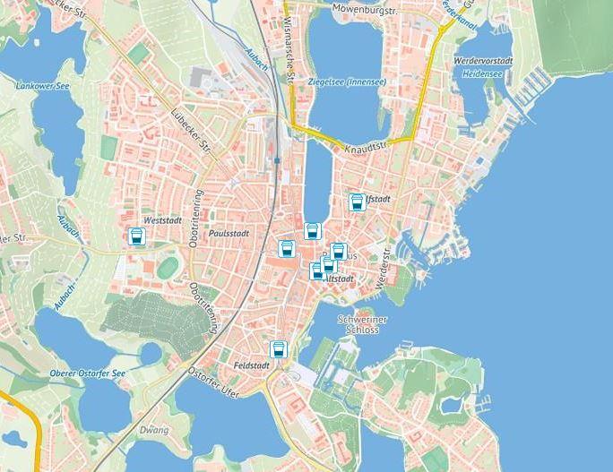 Mehrwegbecher-Karte