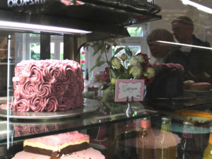 Die Torten, Cupcakes, Bagels und anderen Leckereien nach amerikanischem Vorbild von Miss Törtchen sind immer eine kleine Sünde wert.